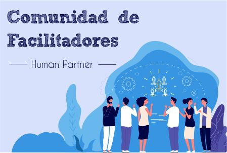 Comunidad de Facilitadores de Human Partner